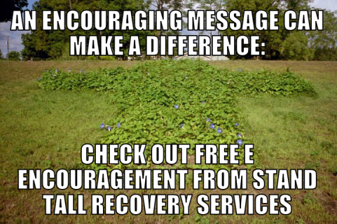 A Recovery Moment Promotion.